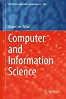 Computer and Information Science Front Cover