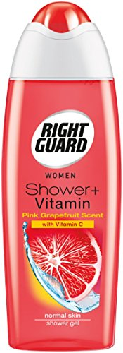 right-guard-women-shower-plus-vitamin-c-pink-grapefruit-shower-gel-250-ml-pack-of-6