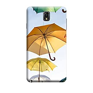 iCover Premium Printed Mobile Back Case Cover With Full protection For Samsung Note 3 (Designer Case)