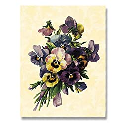 "Mother's Day - 5"" x 7"" Museum Quality Greeting Card"