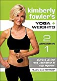 Kimberly Fowler's YOGA + WEIGHTS