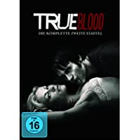 True Blood - Die komplette zweite Staffel [5 DVDs]