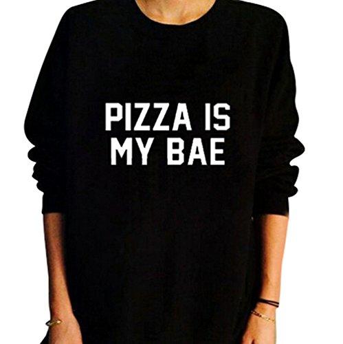 uideazone-frauen-printed-pizza-ist-mein-bae-sweatshirt-lustige-shirt-schwarz