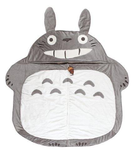 New Ghibli My Neighbor Totoro KAWAII Sleeping Bag pillow Dream in Totoro