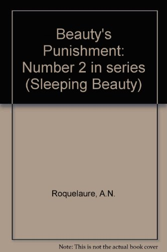Beauty's Punishment (Anne Rice The Devil compare prices)