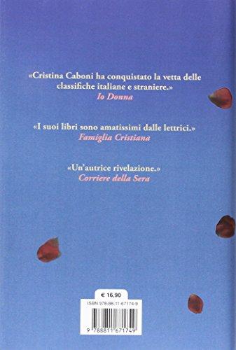 Libro il giardino dei fiori segreti di cristina caboni - Il giardino dei fiori segreti ...