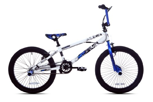 Kent Pro 20 Boy's Freestyle Bike (20-Inch Wheels)