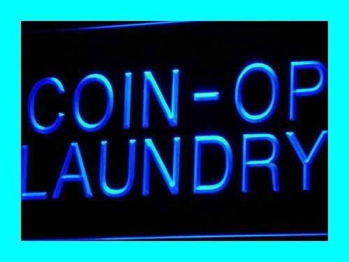 Laundry Coin Box