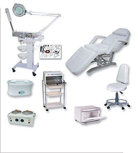 Facial Equipment Package Deal-6