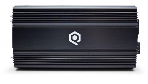 SoundQubed Q1-2200Wx1 Mono Block Amp