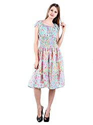 Selfiwear SW-542 Beautiful Dress