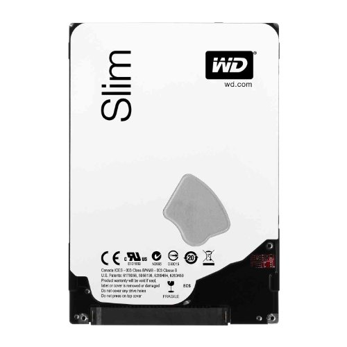 Western Digital Bare Drives 500GB WD Blue SATA