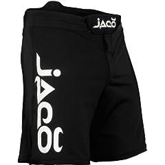 Jaco Resurgence MMA Mens Fight Shorts by Jaco