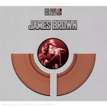 James Brown - Colour Collection - Zortam Music
