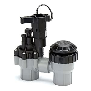 Rainbird 100asvf Electric Anti Siphon Valve 1 Automatic Lawn Sprinkler Heads