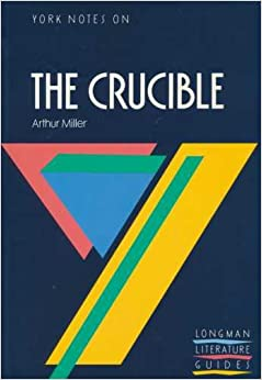 arthur millers the crucible 2 essay Critical essay arthur miller's the crucible, a powerful and compelling play, is one which explores the theme of power  the crucible - acts 1, 2, 3, and 4.