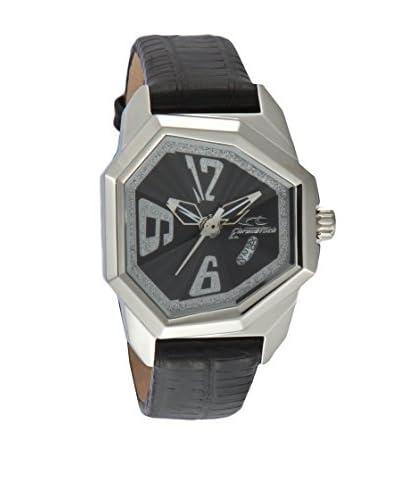 Chronotech Reloj de cuarzo Alterego Negro 36  mm