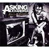 Reckless And Relentless Asking Alexandria