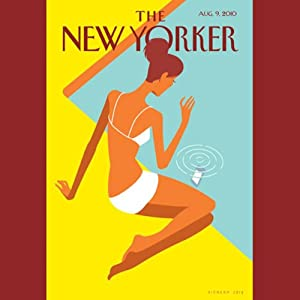 The New Yorker, August 9th 2010 (Alec Wilkinson, David Sedaris, Larry Doyle) | [Alec Wilkinson, David Sedaris, Larry Doyle]