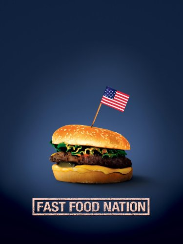 Amazon Com Fast Food Nation Greg Kinnear Wilmer
