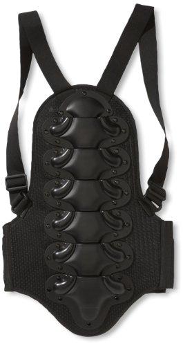 Protectwear RP-2-M Rückenprotektor 2 für Erwachsene, Größe M, Sc...
