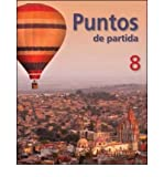 img - for Puntos de partida: An Invitation to Spanish (Spanish and English Edition) by Marty Knorre (2008-02-01) book / textbook / text book