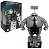 Bif Bang Pow! The Twilight Zone Bobble Head Invader