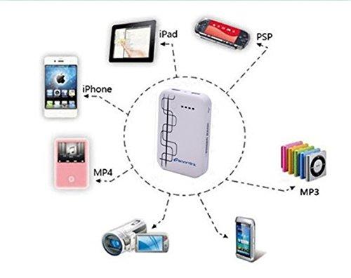 Esmartlink-8000mah-Dual-Port-USB-Power-Bank