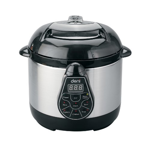 9770 2 Qt Electric Pressure Cooker