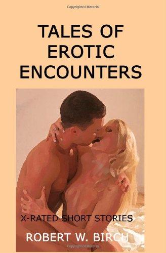 Tales of Erotic Encounters