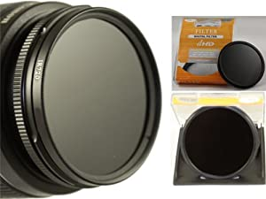 A&R Professional Metal 49mm Infrared 720 IR720 For Sony NEX3 NEX5 NEX7 18-55mm