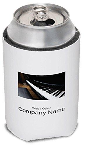 Vistaprint White Piano Koozies front-1043122