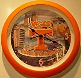 Tennessee Campus Desk Clock
