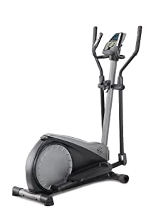 Gold's Gym 310 Elliptical Stride Trainer
