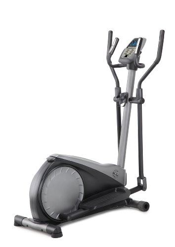 Find Cheap Gold's Gym 310 Elliptical Stride Trainer