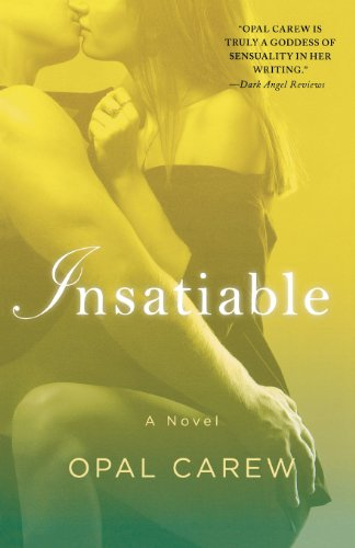 Image of Insatiable