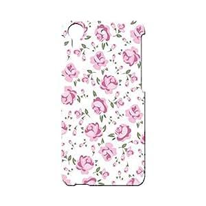 BLUEDIO Designer Printed Back case cover for HTC Desire 626 - G2026
