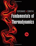 img - for By Claus Borgnakke - Fundamentals of Thermodynamics (8th Edition) (11/26/12) book / textbook / text book