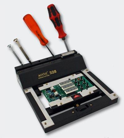 aoyue-328-working-platform-soldering-station