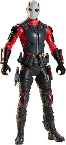 Mattel DC Comics Multiverse Suicide Squad Figure, Deadshot, 6