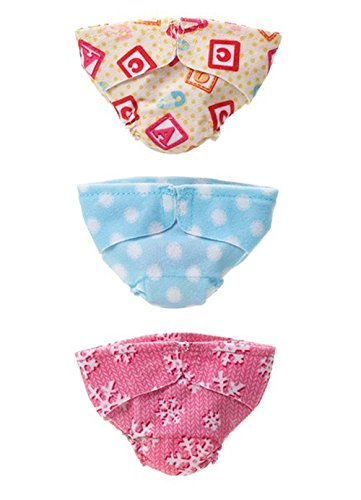 Lalaloopsy Babies Diaper Surprise Pack Style 3 Doll - 1