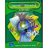 img - for Connected Mathematics, 2: Grade 8 book / textbook / text book