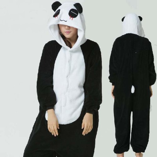 Panda Costume Cat Costume Cosplay Panda