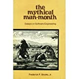 img - for The Mythical Man-month: Essays on Software Engineering by Brooks Jr., Frederick P. (1995) Paperback book / textbook / text book