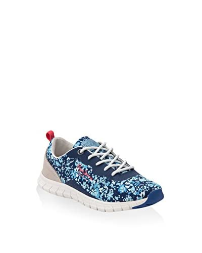 Pepe Jeans Zapatillas Coven Flowers Azul