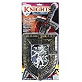 Knights & Warriors - Sword & Shieldby Halsall