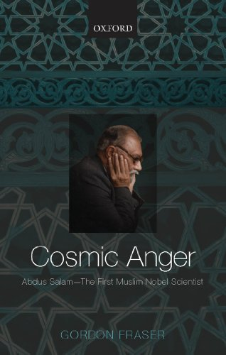 Cosmic Anger