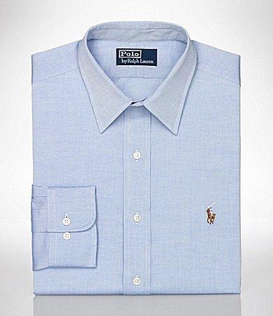 Polo Ralph Lauren Oxford Pin Point Shirt