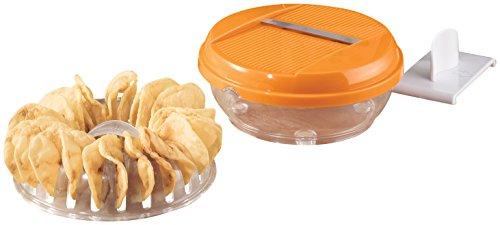 WalterDrake Microwave Chip Crisper (Healthy Potato Chip Maker compare prices)