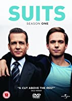 Suits - Season 1 - Complete